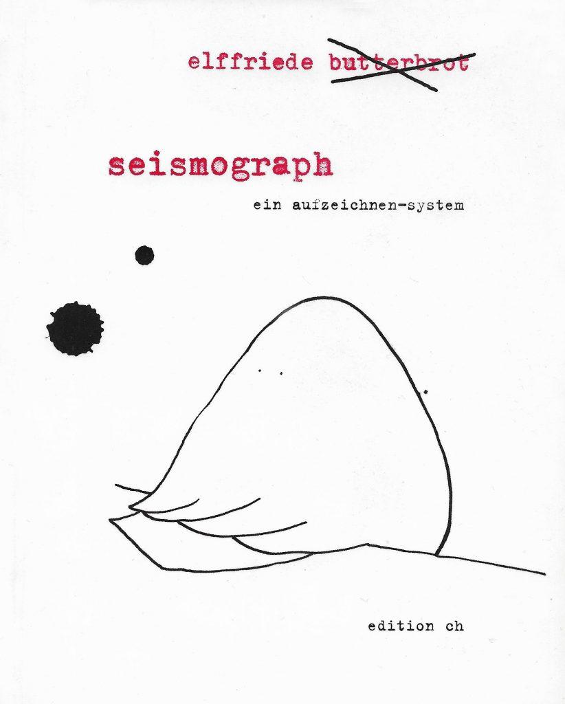 Cover aufzeichnensysteme seismograph