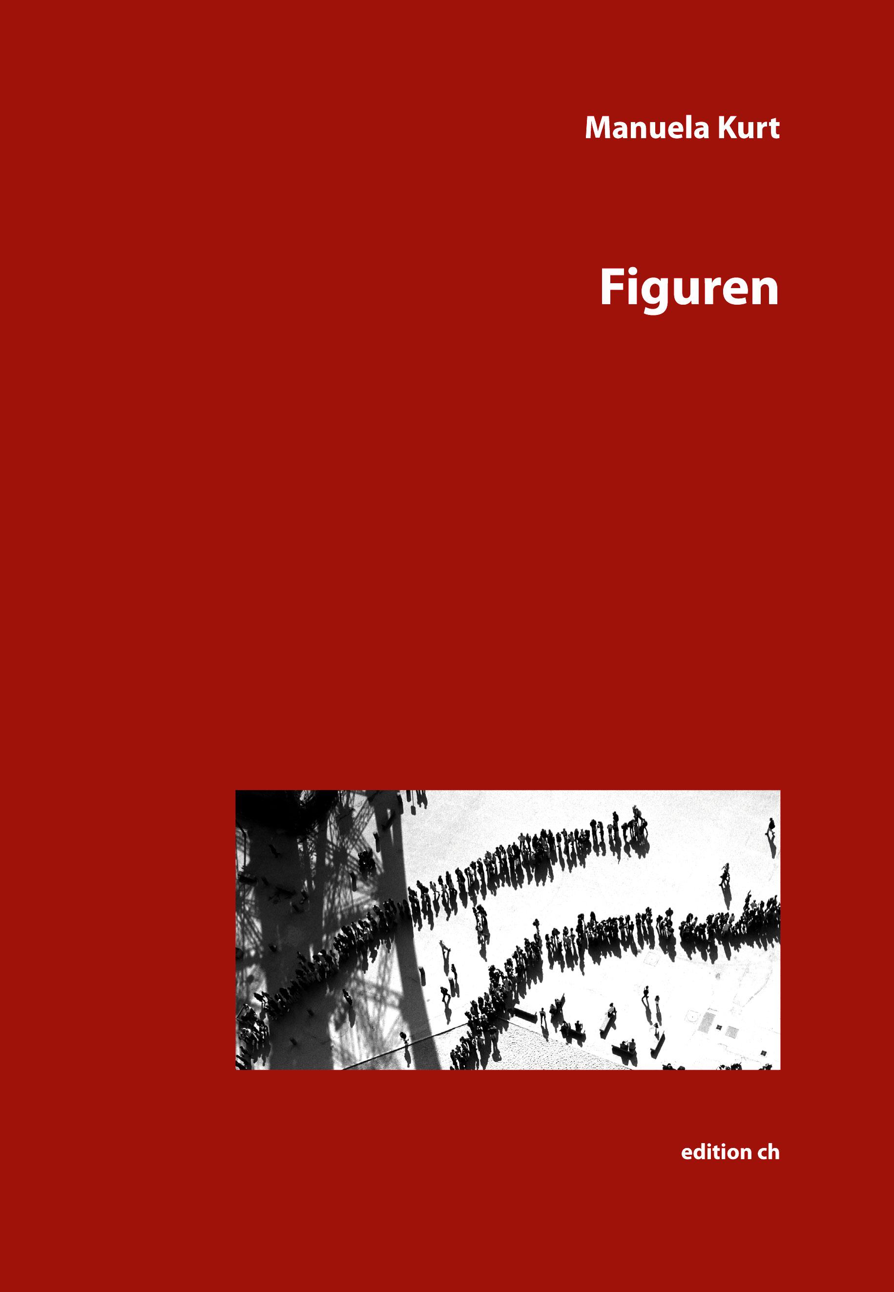 Cover Manuela Kurt Figuren