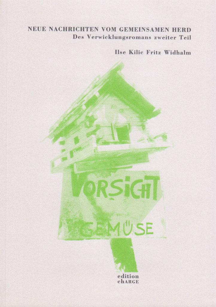 Cover Verwicklung 02 Ilse Kilic Fritz Widhalm