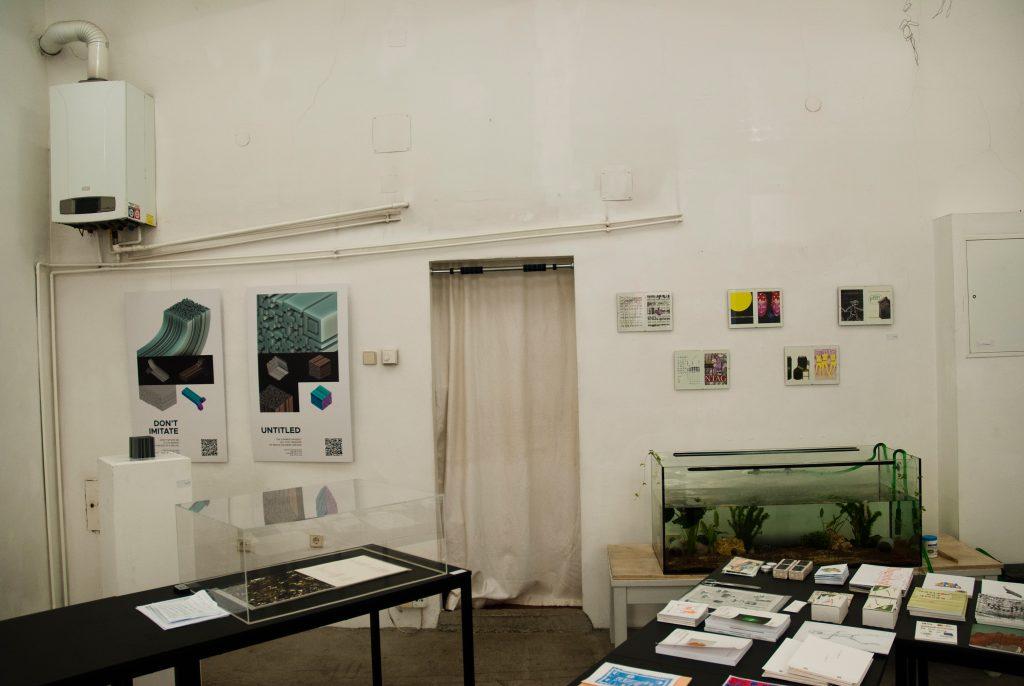galerie wechselstrom
