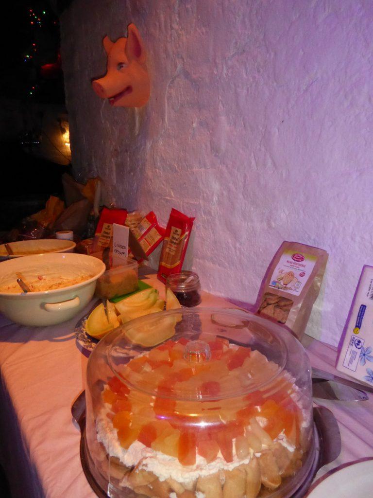 Fritzfestkuchen von Andrea Knabl