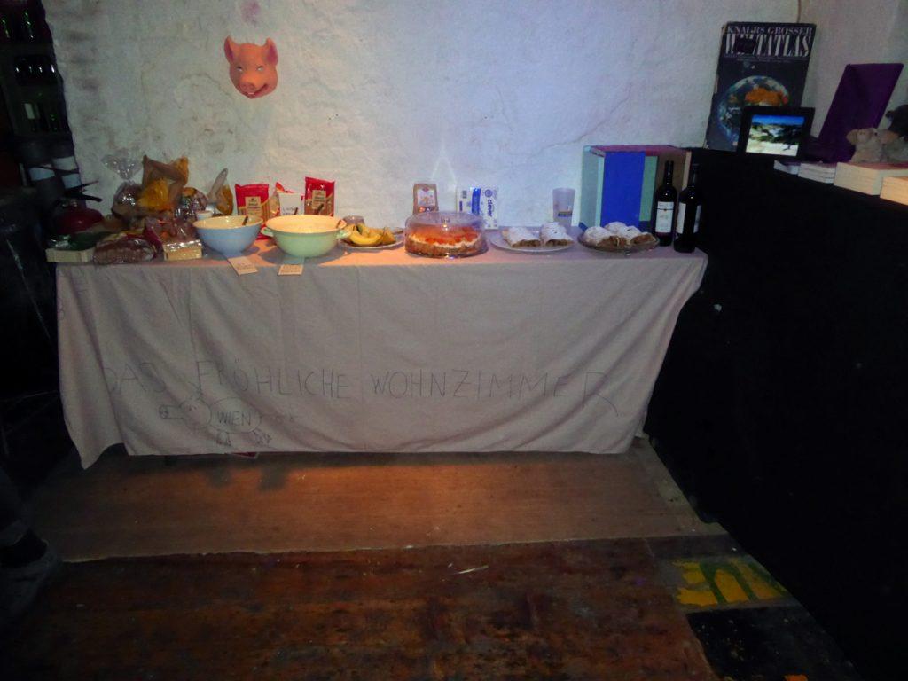 Fritzfestbuffet von Andrea Knabl